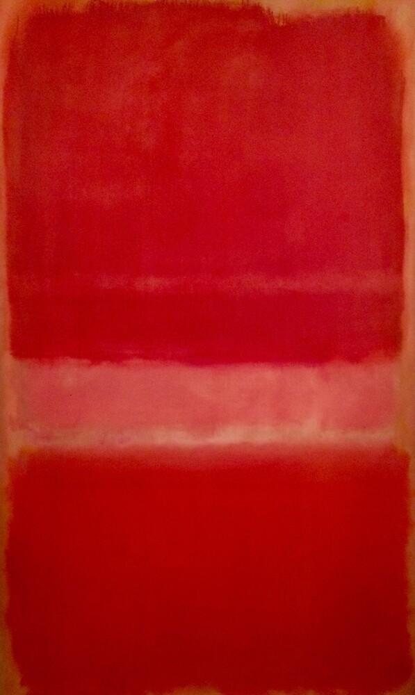 Red Stripe by Chronos82