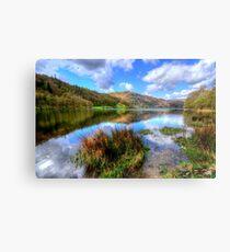Grasmere, Lake District Metal Print