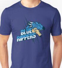 Monster Hunter All Stars - Blue Rippers [Subspecies] T-Shirt