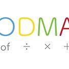 BODMAS - Math Rules by funmaths