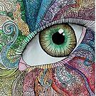 eyes by myname