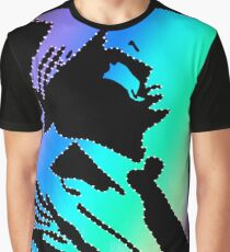 Sinatra under the rainbow Graphic T-Shirt