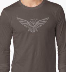 Desmond Miles - Eagle Long Sleeve T-Shirt