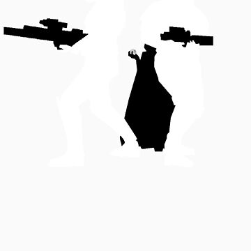 Protect Little Vader by RebelTea