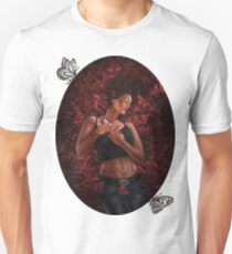 Dreaming Butterfly Unisex T-Shirt