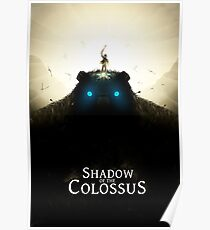 Colossus Poster