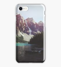 Lakes iPhone Case/Skin