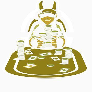 Pokerman by TragicHero
