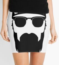 crnkn Mini Skirt