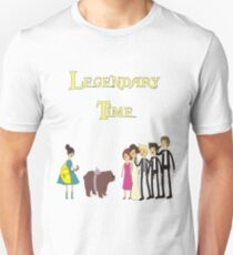 IT'SSSSS LEGENDARY TIME T-Shirt