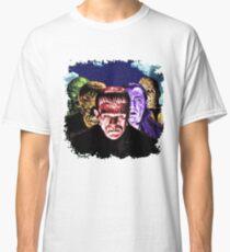 Classic Monsters COLOR POP! Classic T-Shirt