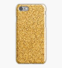 Luxury golden texture.  iPhone Case/Skin