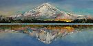 Mount Hood by Michael Creese
