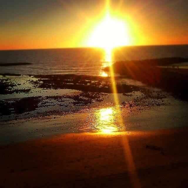 spain beach by Jeluco96
