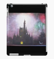 A Magical Place iPad Case/Skin