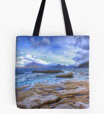 Elgol, Isle of Skye Tote Bag