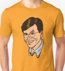 "Charles ""Chuck"" Noblet Unisex T-Shirt"
