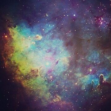 Galaxyz by sanny12