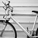 My Grandmother's Bike by katy fotography