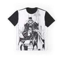 Knight Graphic T-Shirt