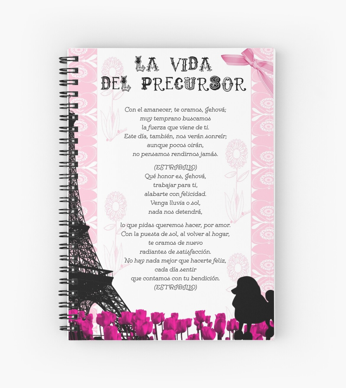 La vida del precursor (The Life of a Pioneer) by JW ARTS & CRAFTS
