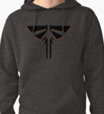 Firefly Logo ( The Last of Us ) Pullover Hoodie