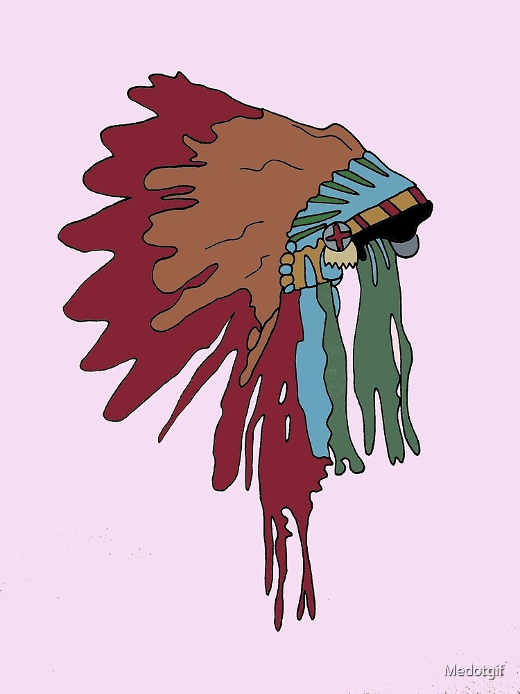 NATIVE  by Medotgif
