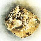 Roughly (Diamond) by Stephanie Bateman-Graham