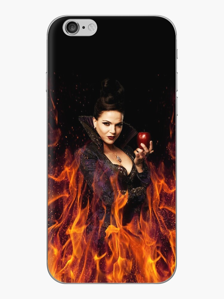 The Evil Queen - Once Upon a time by namastedesign