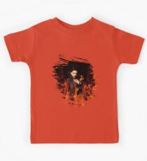 The Evil Queen - Once Upon a time Kids Tee