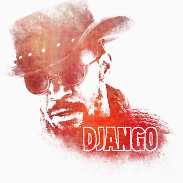 Django Unchained Red by sammya89