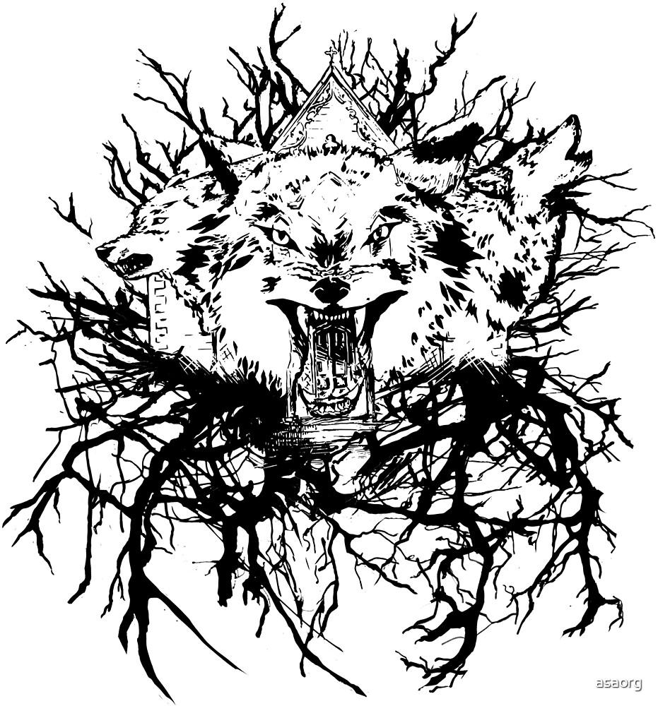 Howl by asaorg