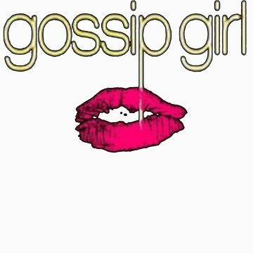 Gossip girls by tifouille