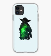 Green serenity iPhone Case