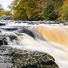 Stainforth Force by Stephen Liptrot