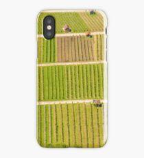 German Vineyards iPhone Case/Skin
