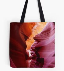 Path of Fire Tote Bag