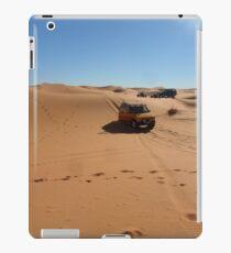 Atlas 2Travel Desert Caravan Tablet iPad Case/Skin