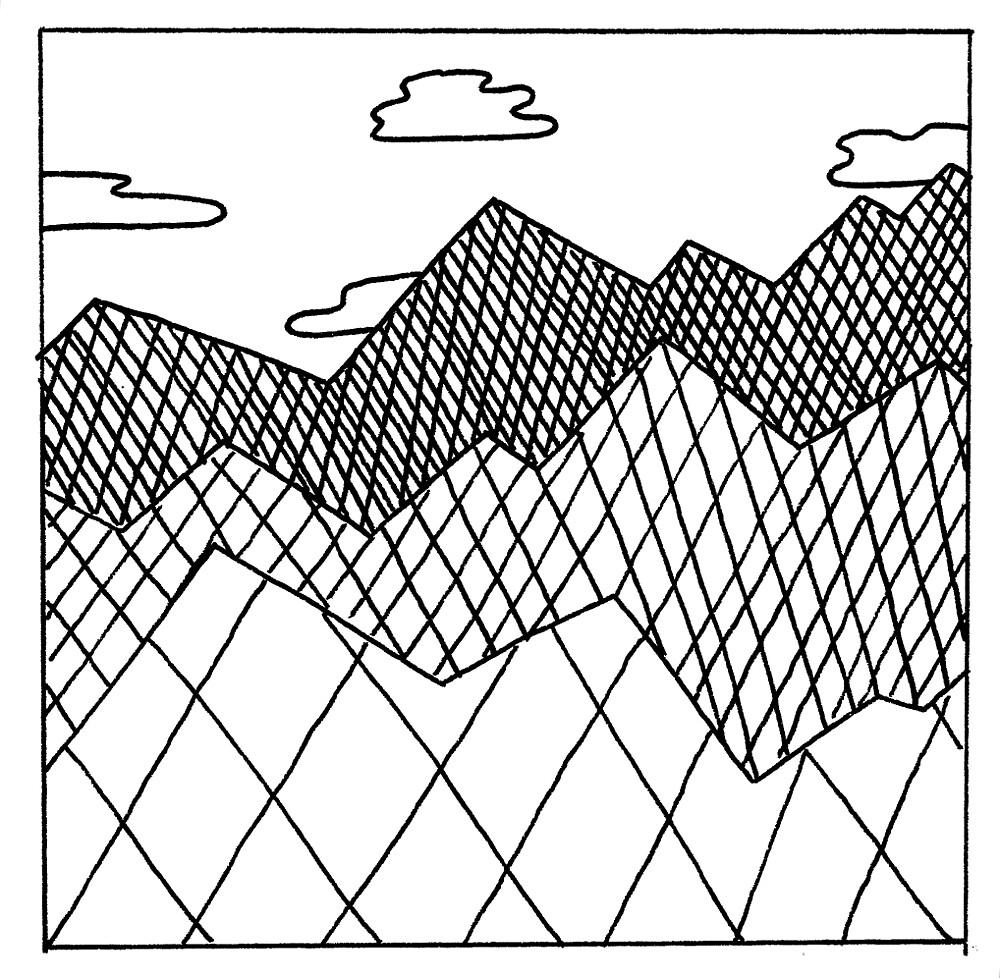 Plateau by Angus Marian
