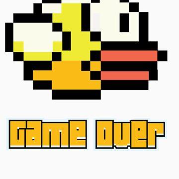 Flappy Bird Swag by NevadaJack