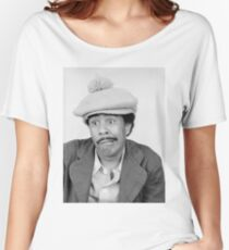 Superbad - Richard Pryor Women's Relaxed Fit T-Shirt