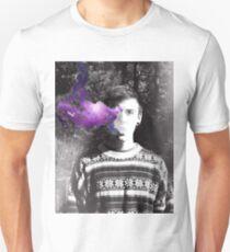 """galaxy jay"" T-Shirt"