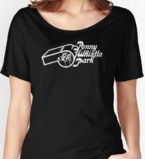 Penny Whistle park Women's Relaxed Fit T-Shirt