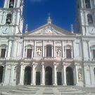 Convento de Mafra by Machado Rodrigues