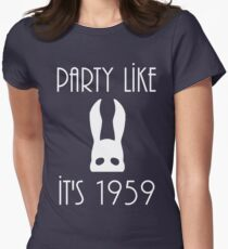 1959 Women's Fitted T-Shirt