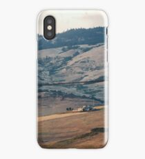Rogue Valley iPhone Case/Skin