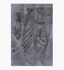Ties Photographic Print