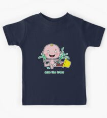 Save the Trees Kids Clothes