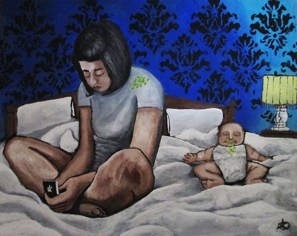 Google: Parenting by azummo