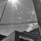 Morgan Stanley by Rosalee Lustig